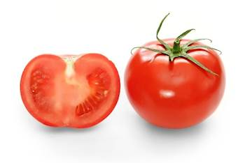 Running Nose, Skin troubles ? Tomato could be the reason