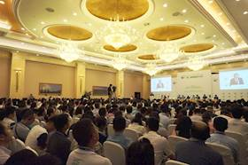 Asian Horti Congress & Horti Asia to run parallely in 2020 Bangkok