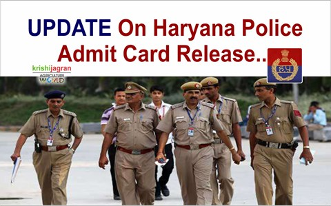 BIG UPDATE: Haryana Police Admit Card 2019 Soon; Check HSSC Constable SI Exam Date & Exam Pattern