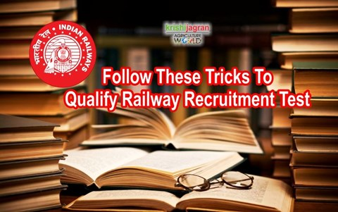 RRB JE CBT-2 Exams Date 2019 & Top 5 Hacks to Qualify Railway Recruitment Test