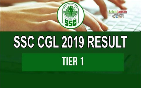 SSC CGL Tier I Exam Result 2019 Today; Check Scores, Important Instructions & Exam Pattern of Tier II Exam