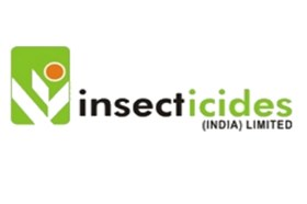 Insecticides reports 29 % Jump in Net Profit at Rs 36 Cr.