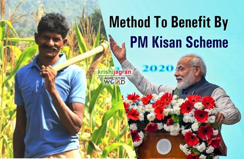 How Thousands of Farmers Can Benefit By Pradhan Mantri Kisan Samman Nidhi Scheme?